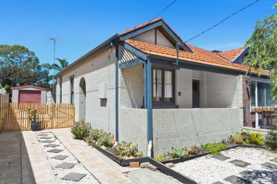 SOLD: Semi-Detached Home on 266 Sq Metres