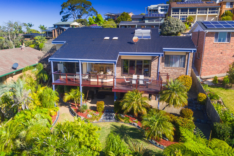 Rich In Sunshine And Spectacular Ocean Views