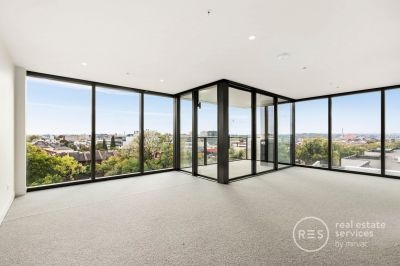 Luxurious Eden in East Melbourne