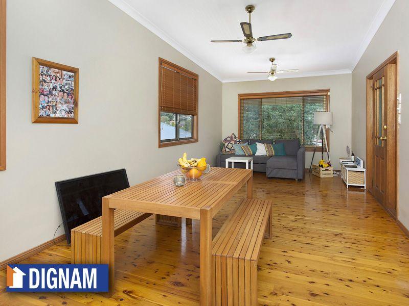 15 Thomas Street, Corrimal NSW