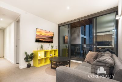 Excellent Investment Opportunity in the Heart of Melbourne!
