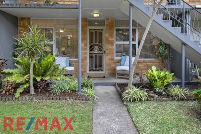 DEPOSIT TAKEN.  This Little Unit is an Absolute Gem...in a small block of just 12 units!!