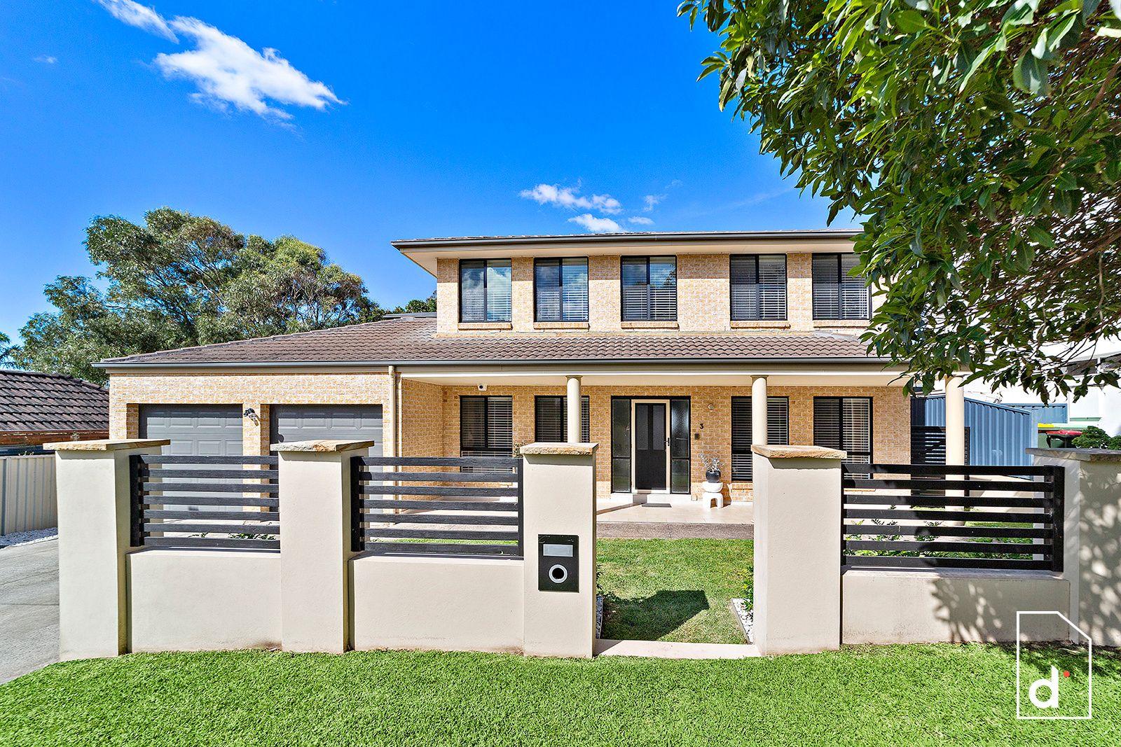 3 Francis Street, Bulli NSW 2516