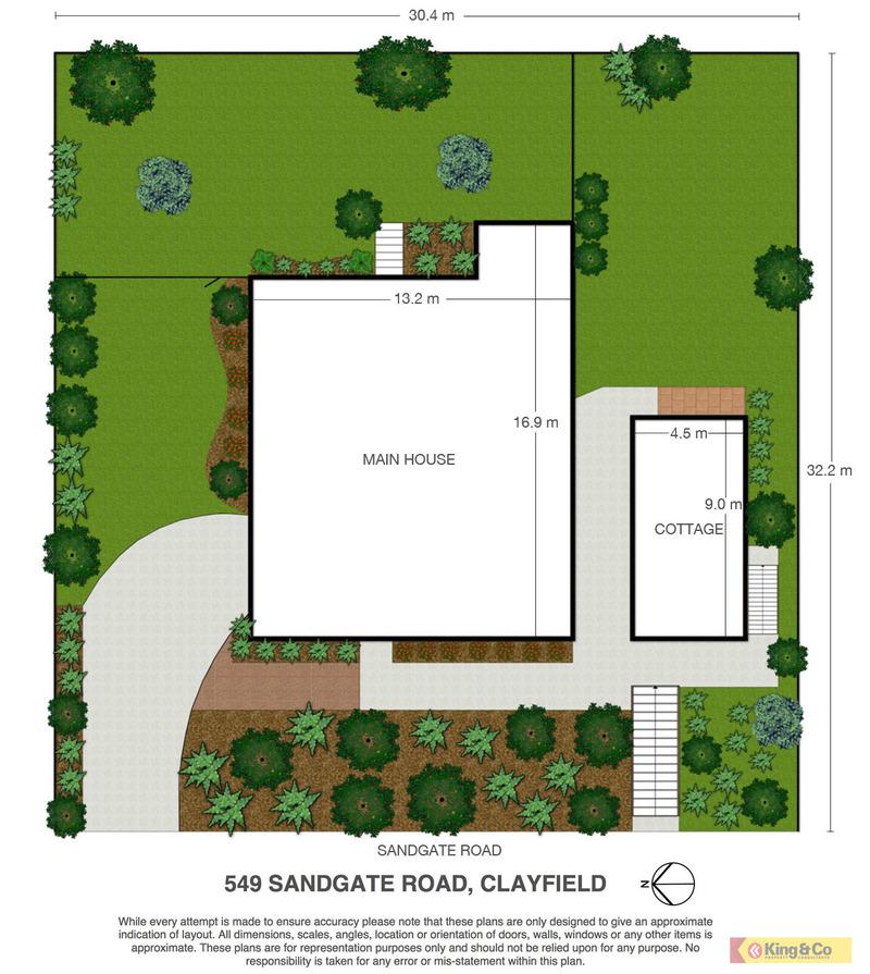 Rare 972sqm LRM2 Development Site for 15+ apartments in the heart of prestigious Clayfield!