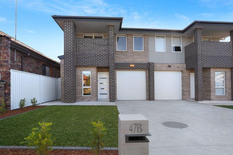 47B Crammond Boulevard, Caringbah NSW 2229