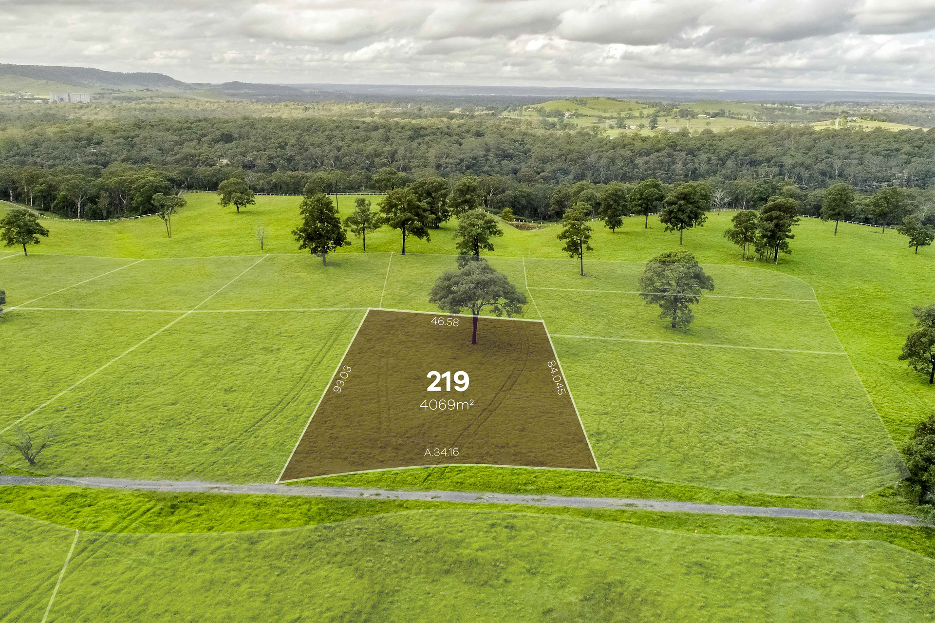 Tahmoor Lot 219 Proposed Road | The Acres