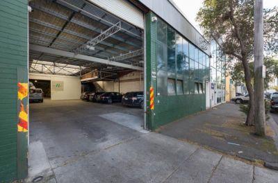 138-146 Thistlethwaite Street, South Melbourne