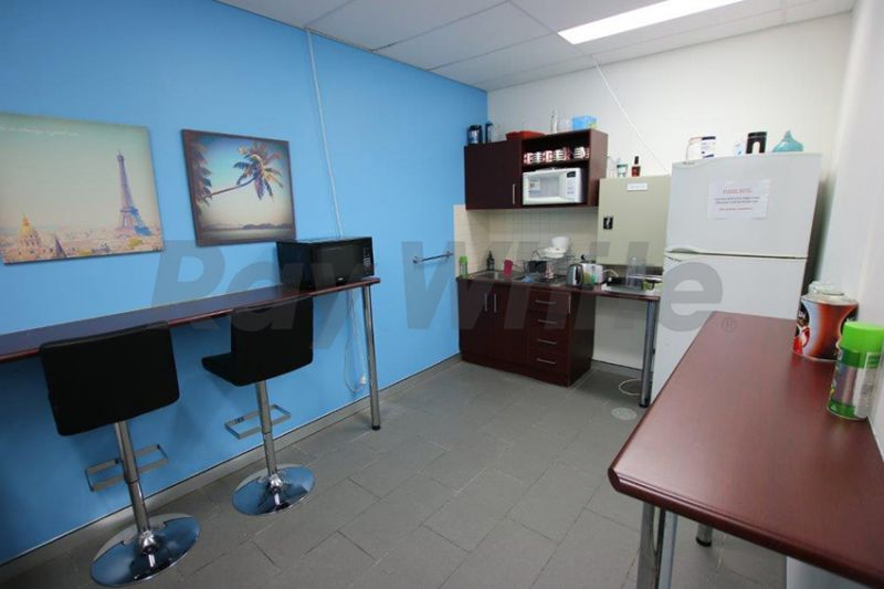 Office Space in 'Bermuda Point'  Available now