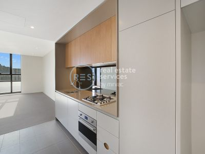 1-Bedroom Apartment + Study Area in Ovo, Zetland