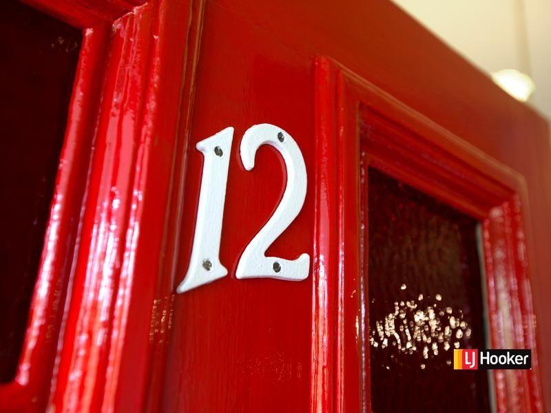 12 Dulwich Street, Dulwich Hill