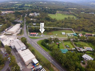1815 Wisemans Ferry Road, Central Mangrove