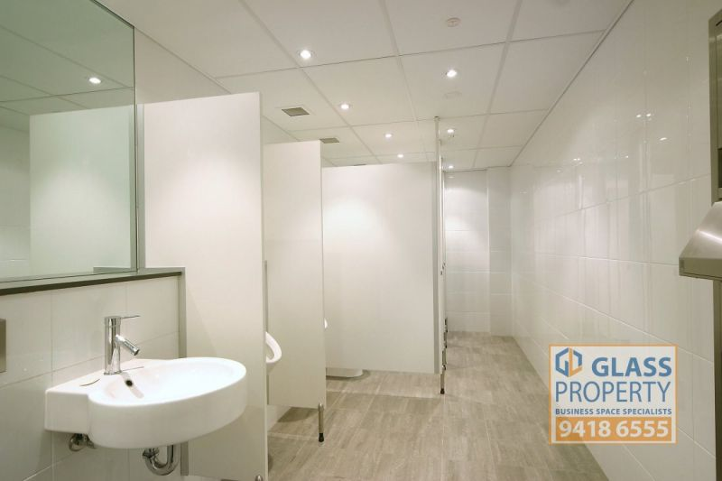 High Quality Open Plan Office for Sale or Lease - 128m2