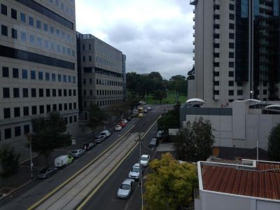 15-17 Park St, South Melbourne
