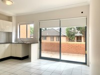 Top floor - renovated - available now!
