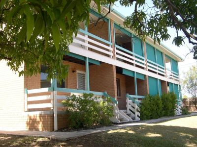 WEST GLADSTONE, QLD 4680
