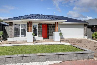 Gorgeous Family Home - Double Garage