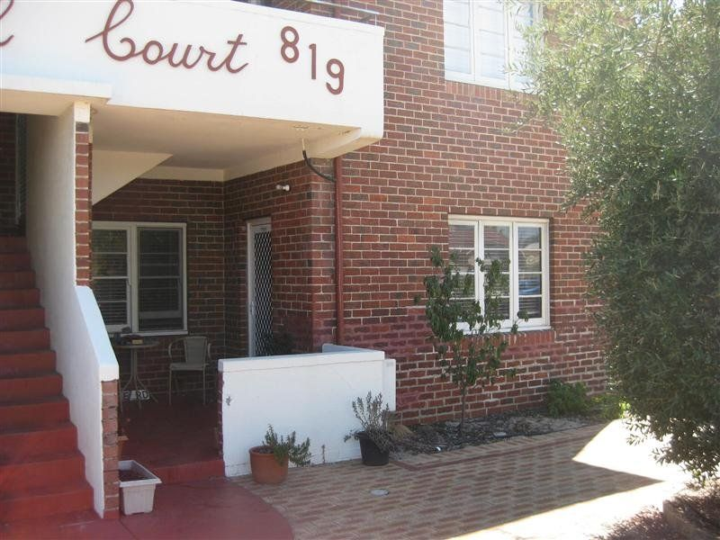 1/819 Beaufort Street Inglewood 6052