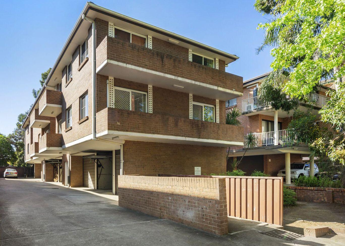 6/16 Henry Street, Parramatta NSW
