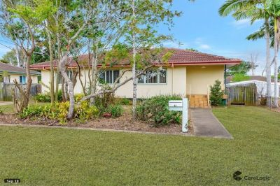 3 BEDROOM HOME IN FANTASTIC LEICHHARDT LOCATION