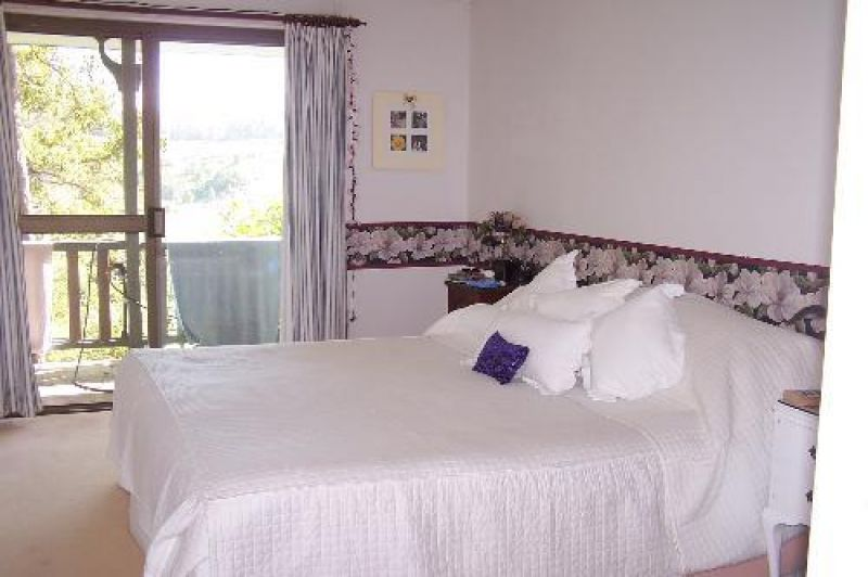 Mendip Lodge Gardens and Bed & Breakfast