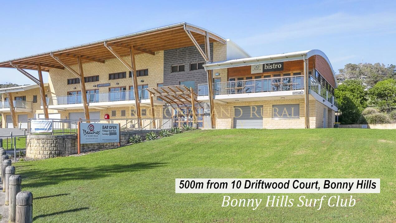 10 Driftwood Court, BONNY HILLS NSW 2445