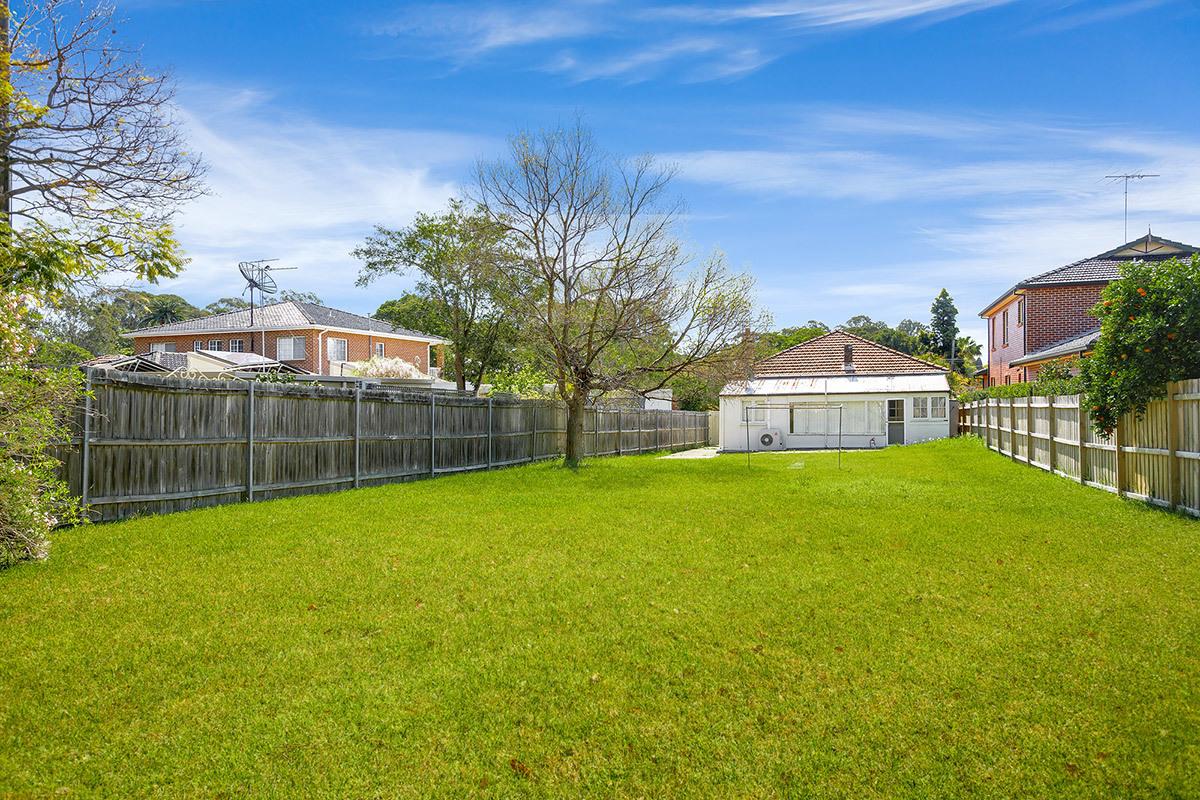 90 Beresford Road, Strathfield