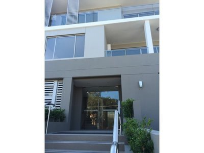 BRAND NEW TWO STOREY APARTMENT