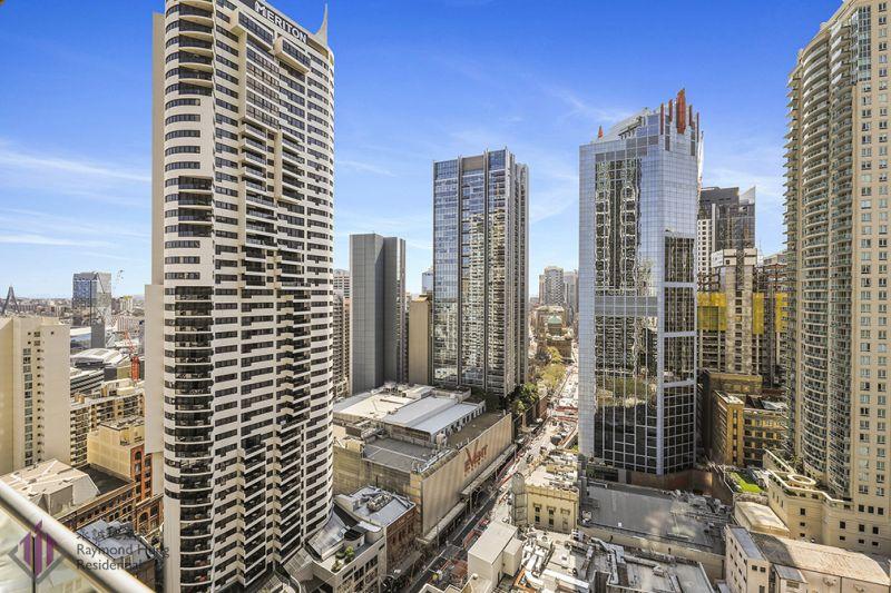 3510/91 Liverpool Street, Sydney