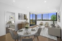 505/81A Lord Sheffield Circuit, Penrith