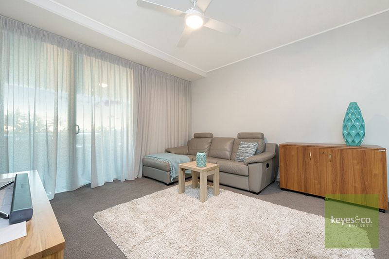 2306/6 Mariners Drive, Townsville City