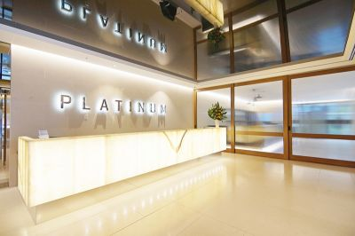 Platinium: Fully Furnished Two Bedroom Apartment on Level 43 with All the Luxuries!