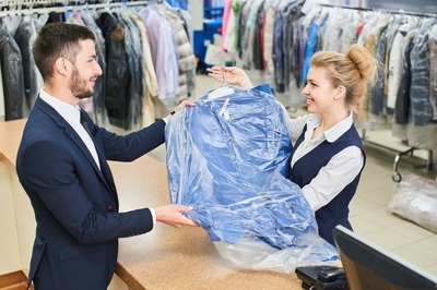 Dry Cleaners near Melbourne CBD – Ref: 16537