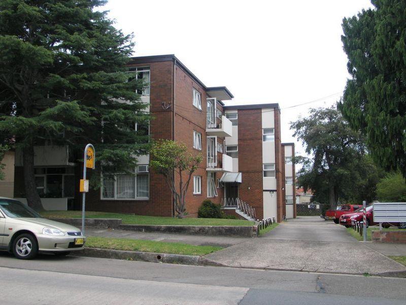 23/49-51 Frazer Street, Dulwich Hill