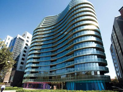 Yve: 576 St Kilda Rd - Boutique Living At Its Best!