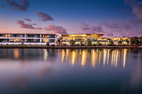 Waterfront luxury - Apt 156