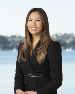 Jessica Loh Real Estate Agent