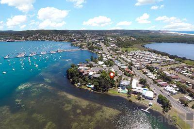 'Warana' – A Rare Waterfront Opportunity