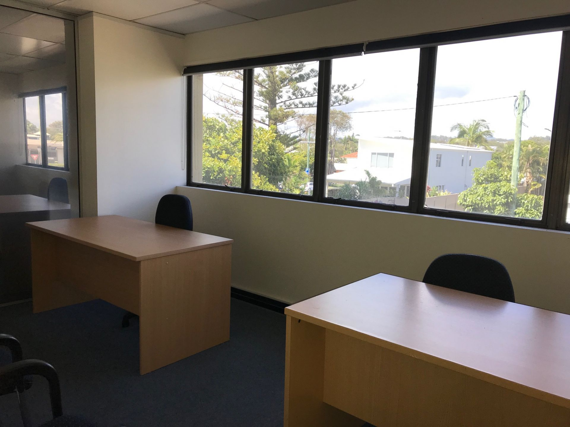 228sqm Office/Medical Suite with Exclusive Covered Parking