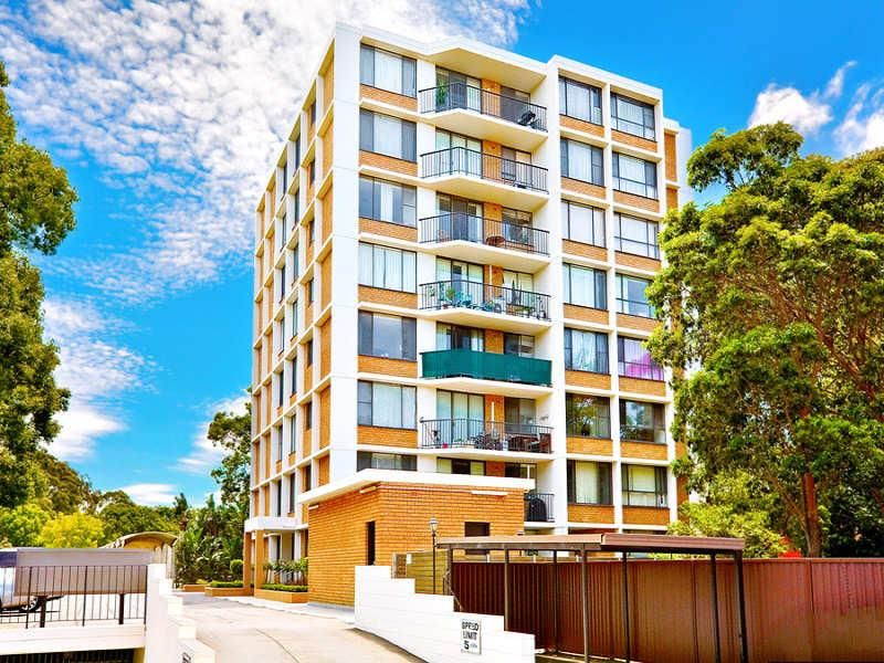 24/101 Wentworth Road, Strathfield