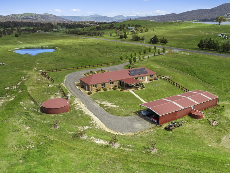 For Sale By Owner: 72 Monaro Station Rd, Royalla, NSW 2620