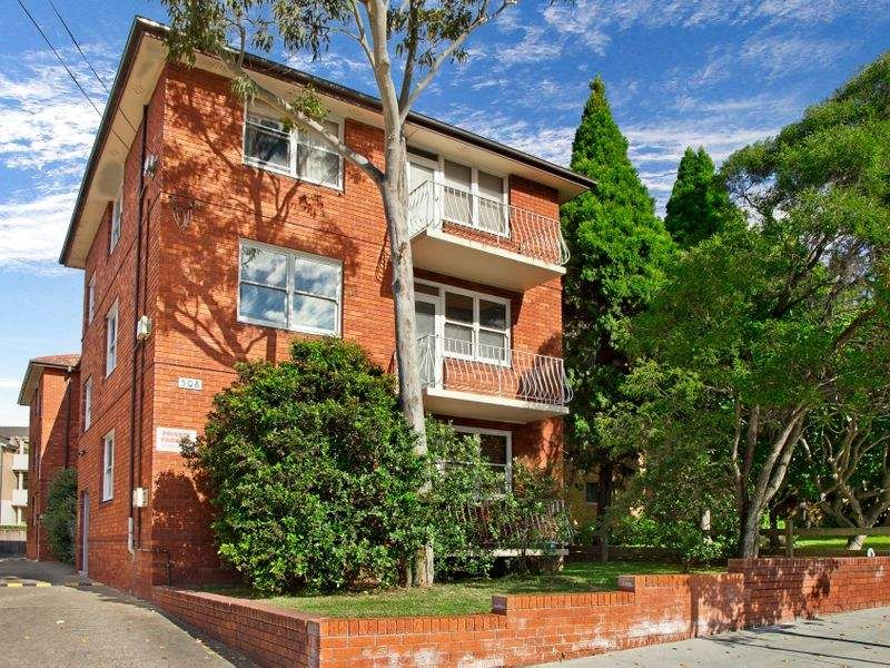 9/508 New Canterbury Rd, Dulwich Hill