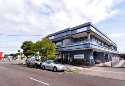 FIRST FLOOR COMMERCIAL OFFICE | MAROOCHYDORE CBD