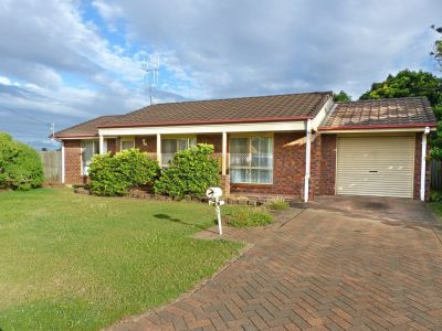 VERY NEAT BRICK HOME IN GREAT AREA!!