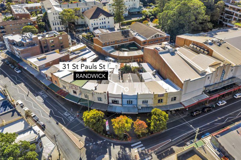 31 St Pauls Street Randwick 2031