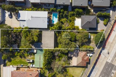 Dee Why - 601 Pittwater Road