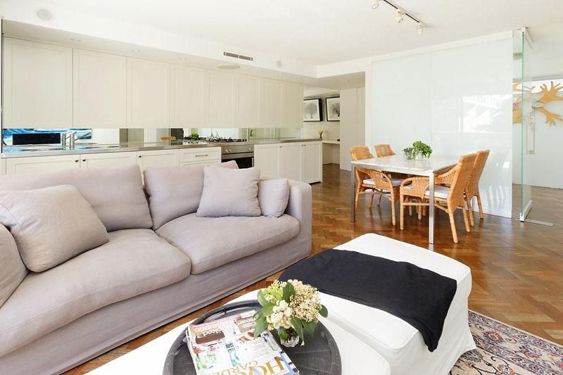 Sun Drenched Two Bedroom Apartment With Huge Entertaining Terrace
