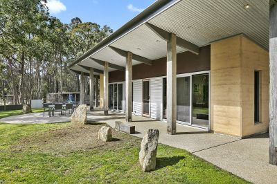 Looking for a bush retreat? 3.16ha 7.8 acres approx.