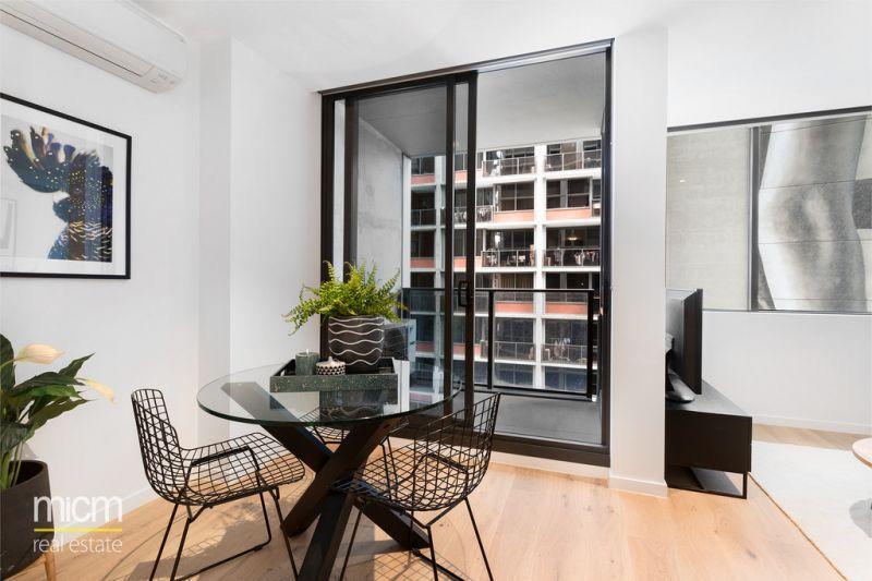Luxury, Low-Maintenance Living in Designer Manhattan Development