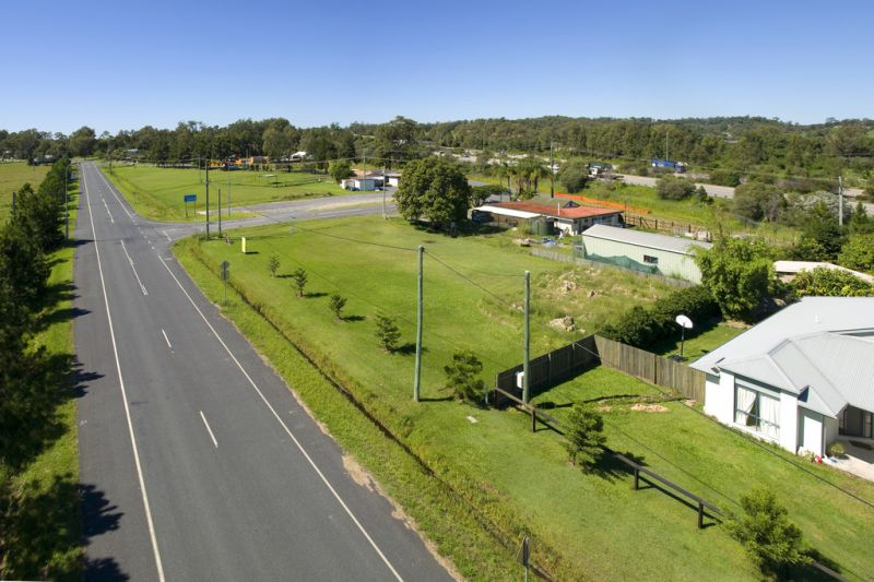 Prime Development Opportunity Within Key Growth Area
