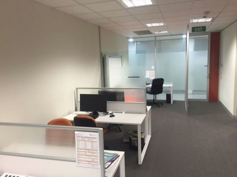 Fantastic Furnished Office in Heart of South Yarra